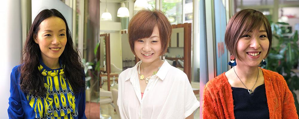 名東区の美容院 | APPY 店長鵜飼参加 AVEDA HAIR SHOW
