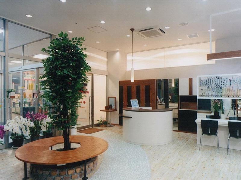 名東区の美容院 | APPY 店内の様子