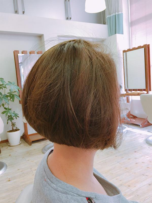名東区の美容院 | APPY ローグラボブスタイル